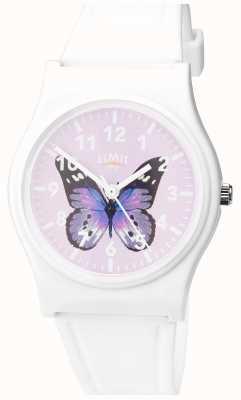 Limit | orologio da giardino segreto per donna | quadrante a farfalla viola | 60029.37