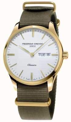 Frederique Constant | quarzo classico da uomo | FC-225ST5B5