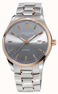 Frederique Constant   orologio automatico classico da uomo   FC-303LGR5B2B