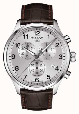 Tissot Men's chrono xl classic T1166171603700