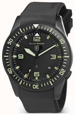 Elliot Brown | uomo | holton professionale 101-001-R06