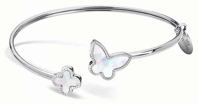 Festina | donne | acciaio inossidabile | farfalla | braccialetto | F30000/1