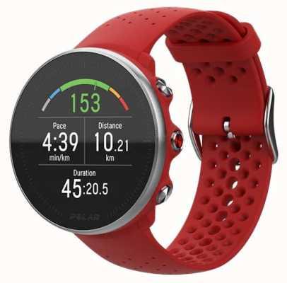 Polar | orologio rosso di osservazione m | 90069747
