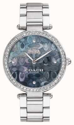 Coach | orologio da parco delle donne | acciaio inossidabile | 14503221