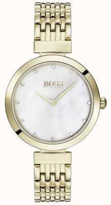 Boss | orologio da donna in acciaio inossidabile | 1502479