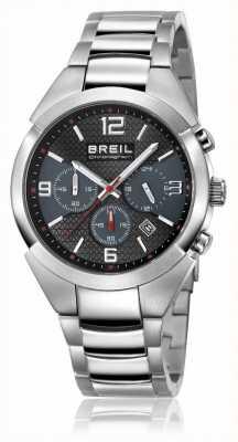 Breil | orologio cronografo da uomo in acciaio inossidabile | TW1275