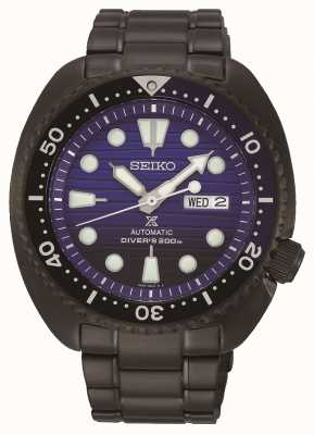 Seiko | prospex | salvare l'oceano | tartaruga | automatico | subacqueo | SRPD11K1