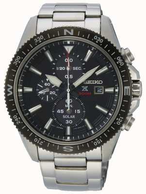 Seiko Cronografo solare da uomo prospex SSC705P1