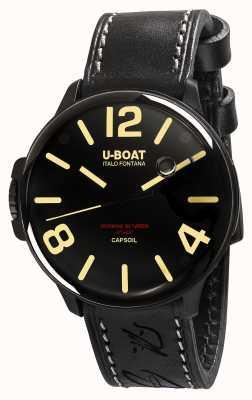 U-Boat Elettromeccanica di Capsoil dlc 8108