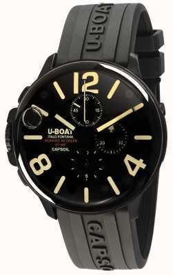U-Boat Capsoil chrono dlc elettromeccanica 8109/B