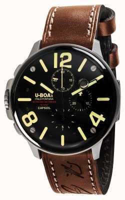 U-Boat Elettromeccanica del crono di Capsoil ss 8111