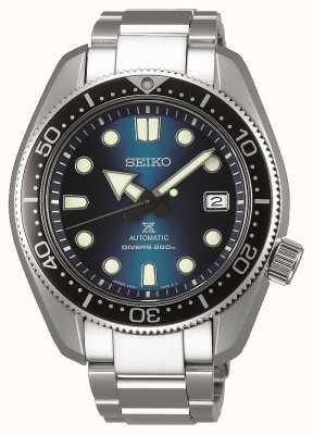 Seiko | prospex | 1968 grande buco blu | edizione speciale | SPB083J1
