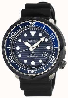 Seiko | prospex solar | salva l'orologio oceanico | SNE518P1