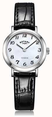Rotary | bracciale da donna in acciaio inossidabile LS05300/68