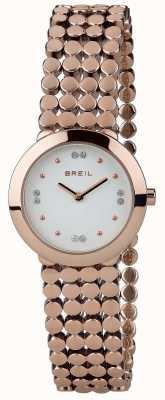 Breil | cinturino in maglia di acciaio inossidabile da donna | TW1767