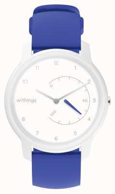 Withings Sposta il tracker delle attività in bianco e blu HWA06-MODEL 4-ALL-INT