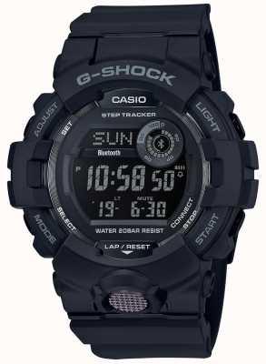 Casio | orologio in gomma digitale nero | GBD-800-1BER