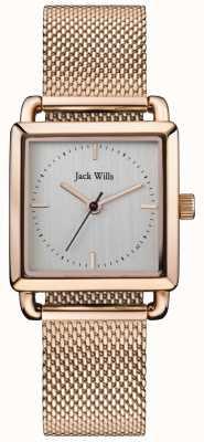 Jack Wills | signore che recano oro rosa | JW016SLRS