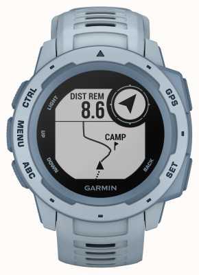 Garmin Cinturino in silicone per gps all'aperto con schiuma Instinct Sea 010-02064-05