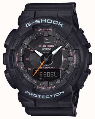 Casio | g-shock compatto | nero | uomo | GMA-S130VC-1AER