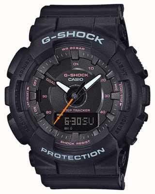 Casio | g-shock compatto | nero | GMA-S130VC-1AER