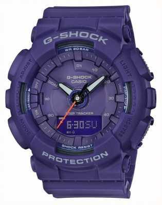 Casio | compatta g-shock | blu | GMA-S130VC-2AER