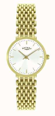 Orologio donna Rotary cinturino LB00900/01