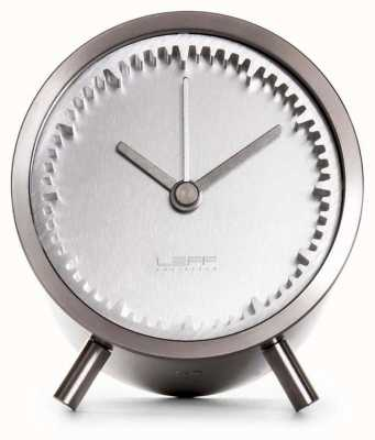 Leff Amsterdam | orologio a tubo | acciaio inossidabile | LT70001