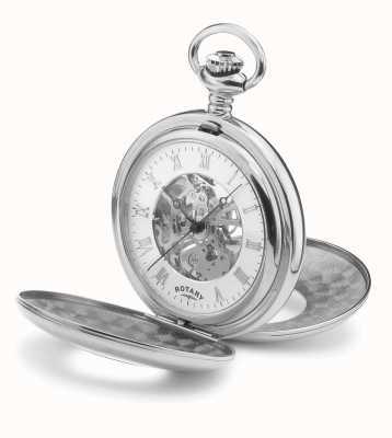Rotary Orologio da tasca da uomo MP00712/01
