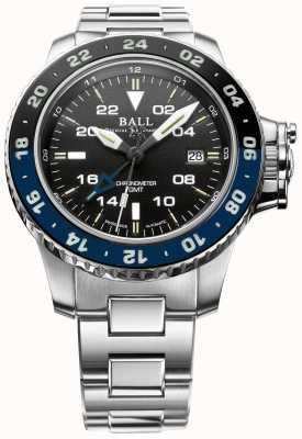 "Ball Watch Company Idrocarburi per ingegnere aeronautico in edizione limitata ""batman"" DG2018C-S5C-BK"