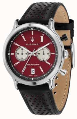 Maserati Cronografo epoca Leggenda edizione limitata 8ctf 1939 pezzi R8871638002