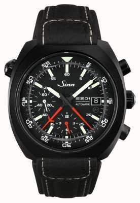 Sinn 140 s è il cronografo spaziale 140.030