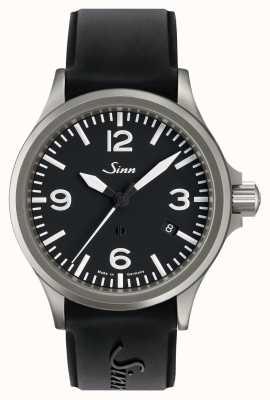 Sinn 856 l'orologio pilota con protezione da campo magnetico 856.011