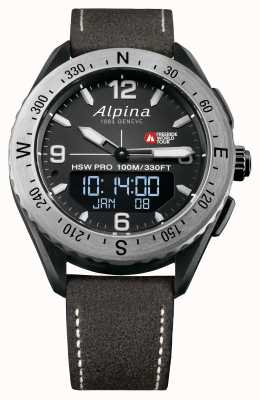 Alpina | mens freeride world tour smartwatch edizione limitata | AL-283FWT5SAQ6