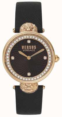 Versus Versace | donne | porto di victoria | pelle beige | VSP331518