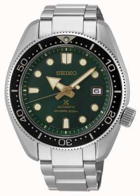 Seiko | edizione limitata | subacquei di prospex | tramonto verde | SPB105J1