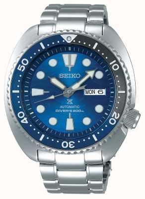 Seiko | prospex | salva l'oceano | tartaruga | automatico | subacqueo | SRPD21K1