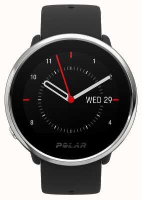Polar | accendi | attività e hr tracker | gomma nera | m / l | 90071063