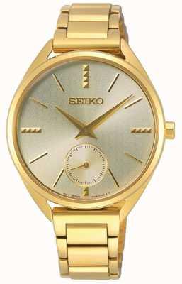 Seiko | serie concettuale | Speciale del 50 ° anniversario | classico | SRKZ50P1
