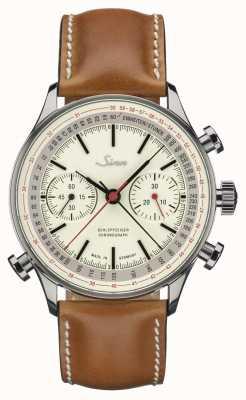 Sinn 910 ° anniversario del cronografo 910.010