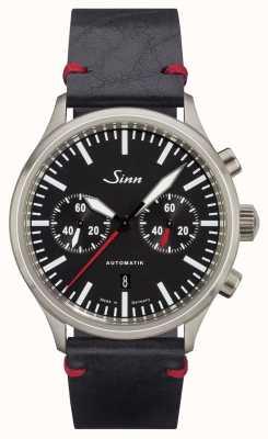 Sinn 936 il cronografo con scala di 60 secondi 936.010 LEATHER