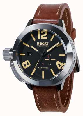 U-Boat Movelock classico in tungsteno da 50 mm 8073