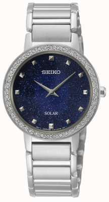 Seiko | serie concettuale | womans solare | set di cristalli SUP433P1