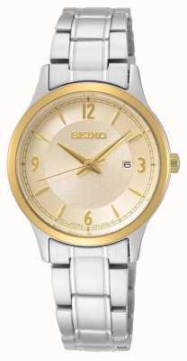 Seiko | serie concettuale | orologio da donna in acciaio inossidabile SXDH04P1