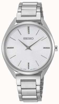 Seiko | serie concettuale | donne | braccialetto d'argento SWR031P1