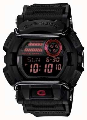 Casio | shock g | uomo | orologio digitale limitato | GD-400-1B2ER