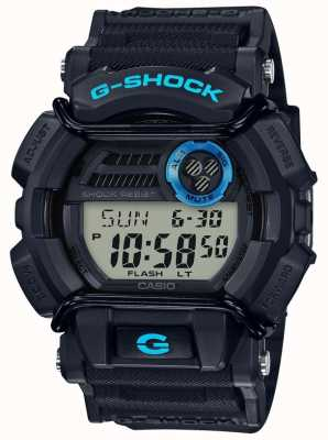 Casio | g shock | uomo | orologio digitale limitato | GD-400-1B2ER