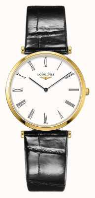 Longines | la grande classe di longines | uomo | quarzo svizzero | L47092212