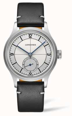 Longines | patrimonio classico | uomo | automatico svizzero | L28284730