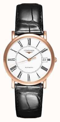 Longines | collezione elegante | uomo | automatico svizzero | L47788110